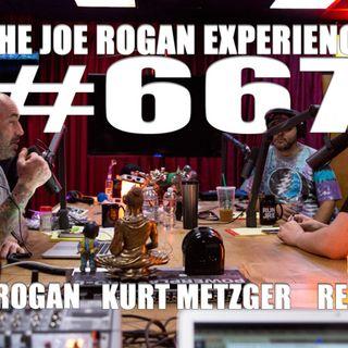 #667 - Kurt Metzger