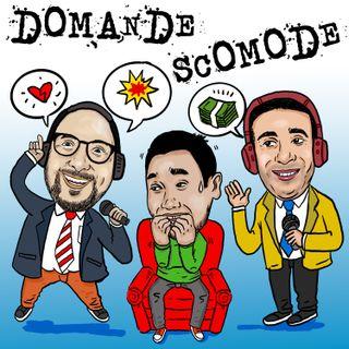IL TRAILER di DOMANDE SCOMODE