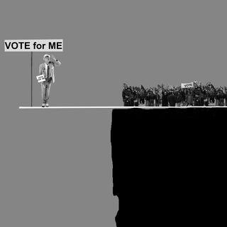 Referendum, eventi e altre amenità