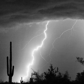 10 Min of Thunder