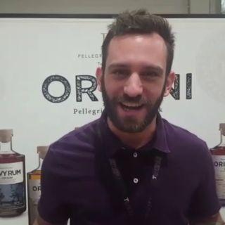 Rum ORIGINI