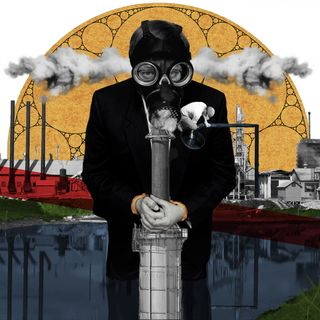Episode 12: The Politics of Decarbonization