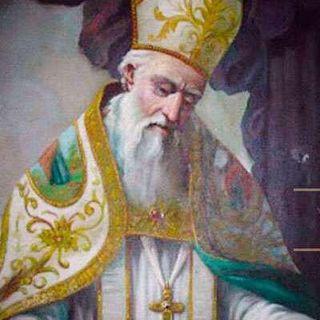 San Alberto Magno, obispo y doctor de la Iglesia