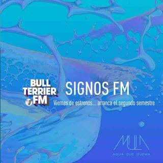 SignosFM #804 Viernes de estrenos... arranca el segundo semestre