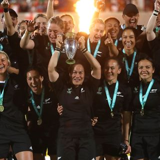 @SkySportsRugby Special: State of the Women's Game
