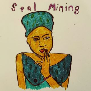 This is TheThe: Soul Mining