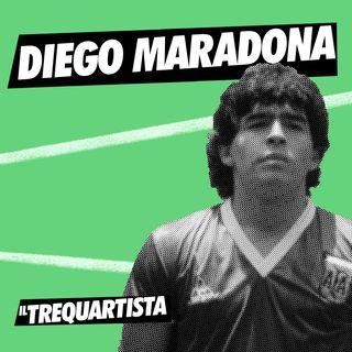 Diego Maradona - Angelo o demone?