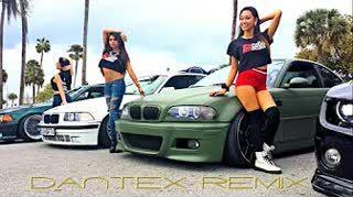 Romanian & Arabic Remix   Best Car Music 2020 (Dantex)