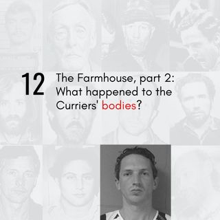 12 | The Farmhouse, part 2
