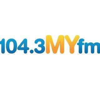 104.3 MYFM (KBIG-FM)