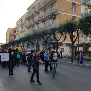 Ep. 27 - Major Tom: Save Us! - Altofest Matera-Basilicata 2019
