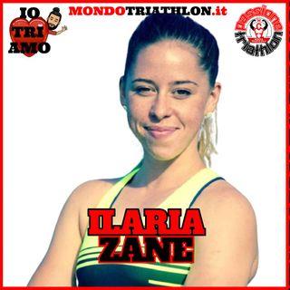 Passione Triathlon n° 115 🏊🚴🏃💗 Ilaria Zane