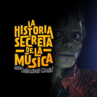 La historia de Michael Jackson, Parte 5: Thriller