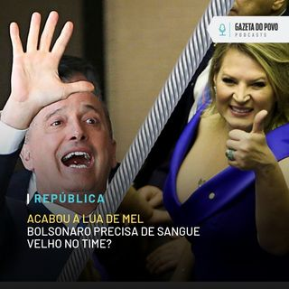 Acabou a Lua de Mel. Bolsonaro precisa de sangue velho no time?