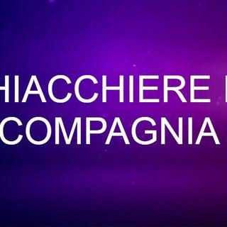 Episodio 1 Chiacchiere in compagnia 15/12/2020 16:00