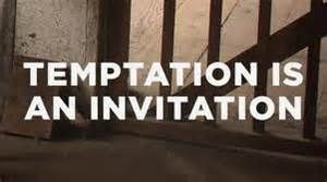 Your Temptation Is Your Test #2
