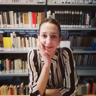 Giorgia Pomarolli: (Ri)costruire l'identità: il caratere nazionale e la mentalità etnica come nella linguistica russa contemporanea