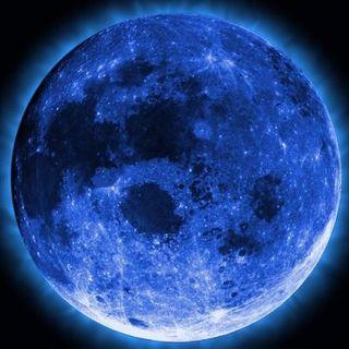 Programa Luna Azul, Especial Bachatas Con Cristian Rubio
