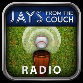 Jays From the Couch Radio Interview: Mark Shapiro
