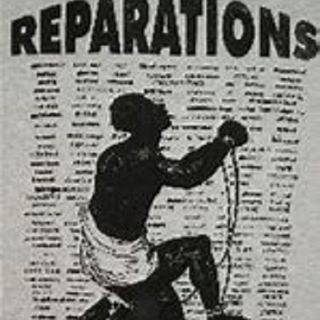 Dear America:  Let's Talk Reparations UN Says Pay Us Black Folks