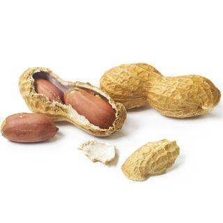 Snacktime! 13: Peanuts