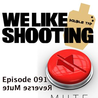 WLS Double Tap 091 - Reverse mute
