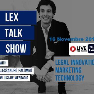 LexTalk #13 - Il Gestionale per gli Avvocati