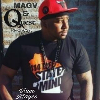 Vaun Mayes 09-28-2019 MAGV & QuestNation