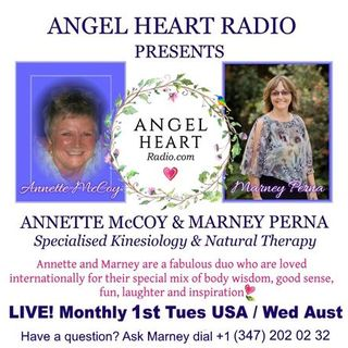 Coping With Tragedy At Significant Times - Annette McCoy and Marney Perna