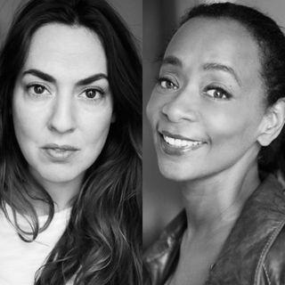 #5 Interview de Sonia Lezinska et Violaine Nouveau, actrices