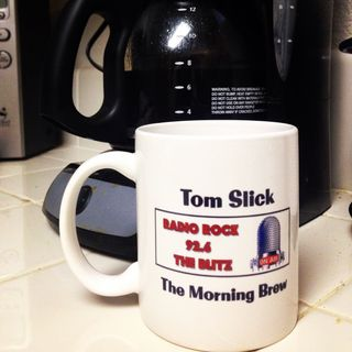 Morning Brew Thursday December 19, 209
