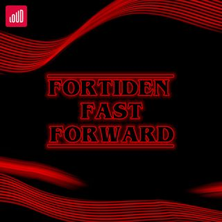 Fortiden Fast Forward
