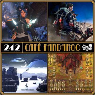 Ep242 (17/05/19): La Saga de los Fandangatos