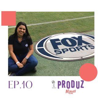 Ep.10: Sobre Jornalismo Esportivo com @Ma_azevedo94