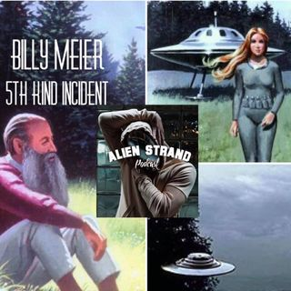 5th Kind /Billy Meier Story