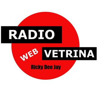 18 MAGGIO RADIOVETRINA ON AIR