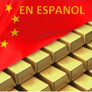 CHINA FORZARA EL ESTANDAR AL ORO+ INTEL