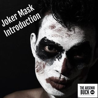 Lewis Howes: Joker Mask - Introduction