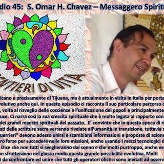 Ep45 S.Omar H.C. - Messaggero Spirituale