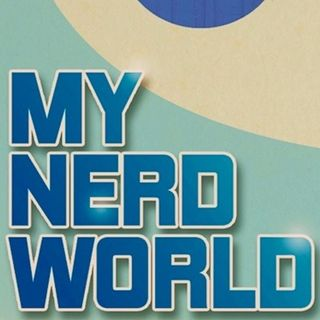 My Nerd World: A Star Wars Podcast