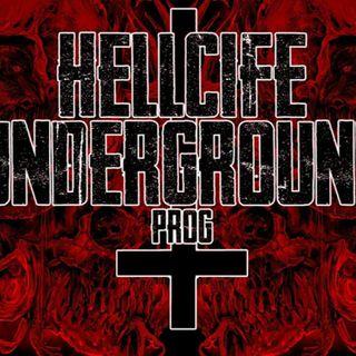 Hellcife Underground[PROGRAMA]