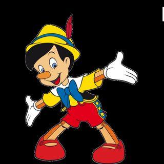 Archetipi: Pinocchio