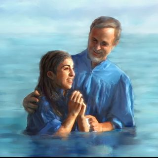 Prophet of God ReBaptized - Find out Why