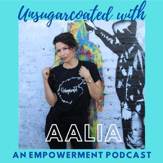 E29:Blogger Ashli Lyric on Creating Awareness for Young Black Law Students