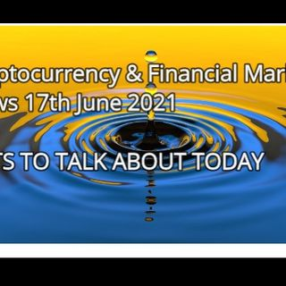 Cryptocurrency News 12th March 2021