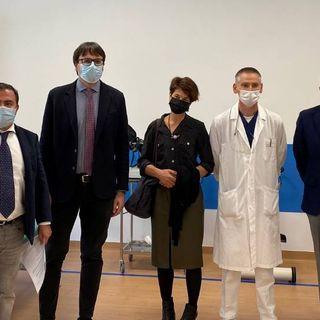 Attivato all'ospedale di Asiago il progetto di riabilitazione per i post-covid