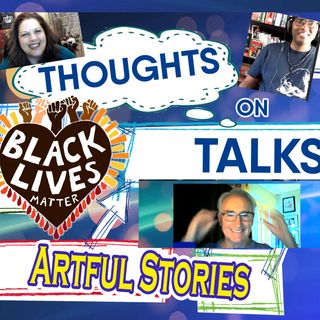 Artful Stories - Ep 41 - Thoughts on Talks