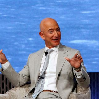 Will $10 Billion Dollars  From Jeff Bezos Be Enough To Save The World