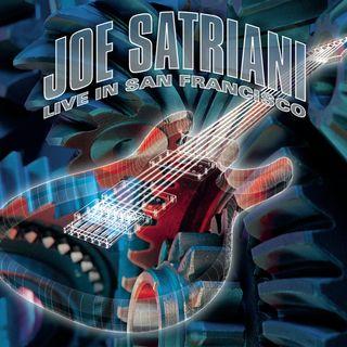 Especial JOE SATRIANI LIVE IN SAN FRANCISCO 2001 Classicos do Rock Podcast #JoeSatriani #starwars #yoda #r2d2 #c3po #ig11 #kyloren #obiwan