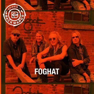 Interview with FOGHAT
